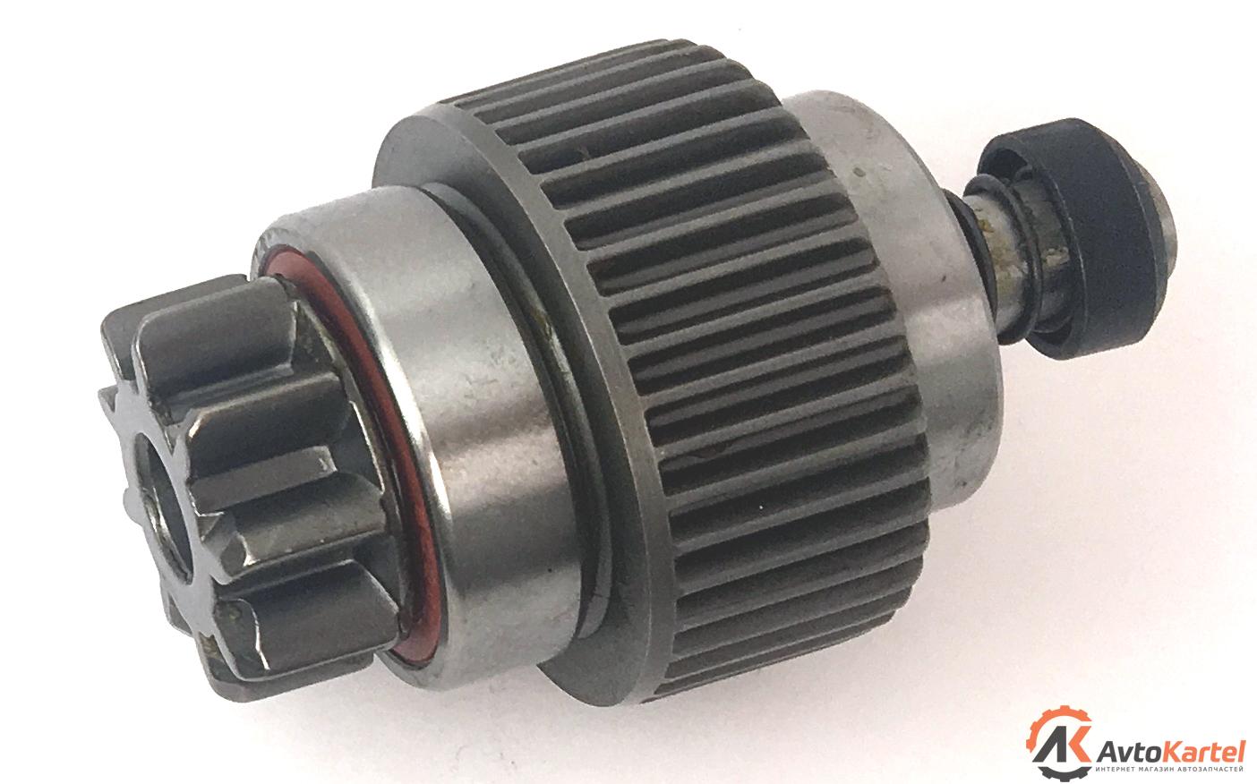 Бендикс стартера Nissan: Sanny 1,7D 86-91,Primera  790