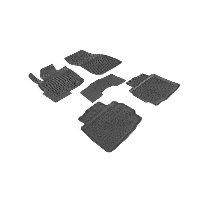 Коврики FORD MONDEO V 15- с высоким 1687830