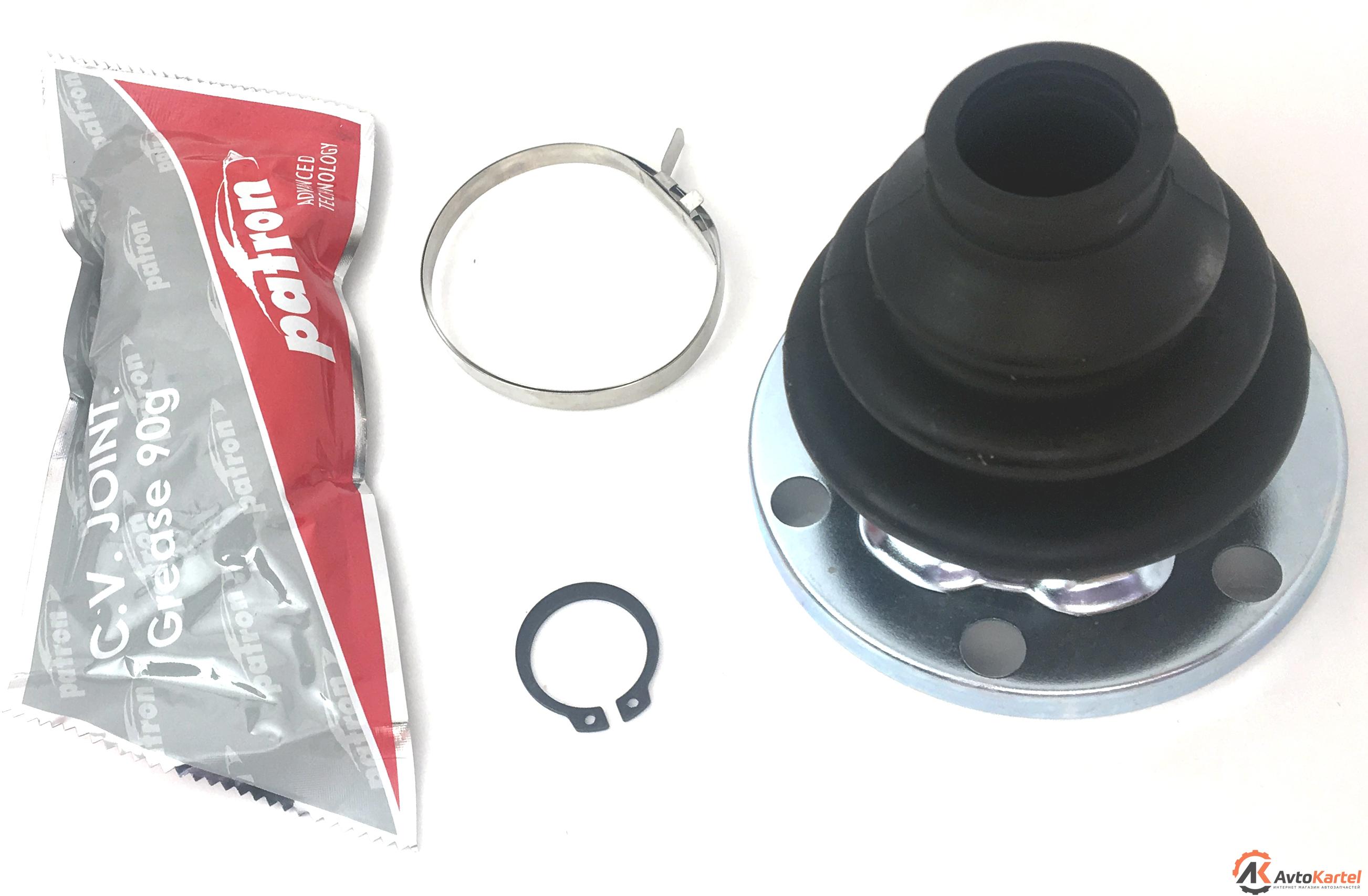 Пыльник ШРУСа внутр к-кт (25x55x82) BMW: 3 E30 316 034
