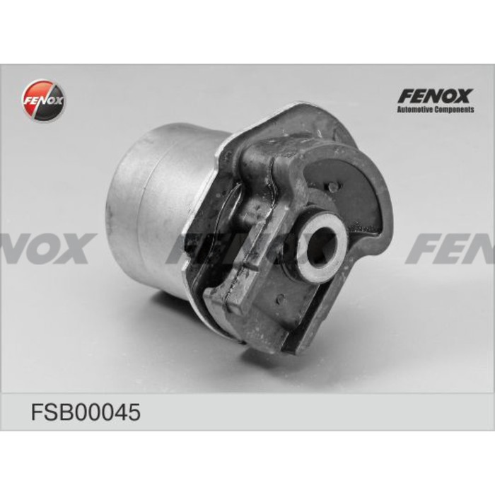 Сайлентблок Fenox FSB00045 1990969