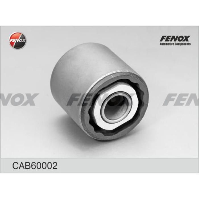 Сайлентблок рычага Fenox CAB60002 2977975