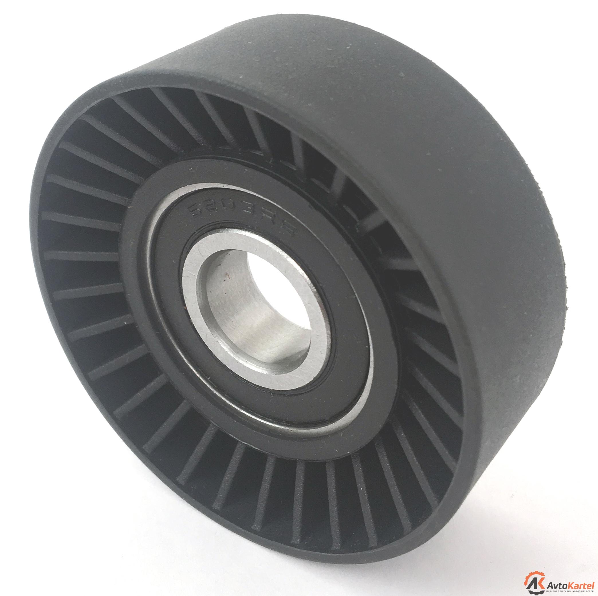 Натяжитель поликлинового ремня AUDI: A3 1.6 09/96- 01S